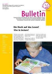 2012-Bulletin Nr.1 - SVEHK