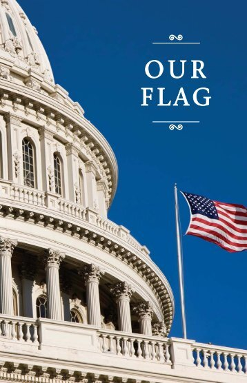 Our Flag - The Original Geronimo Battalion