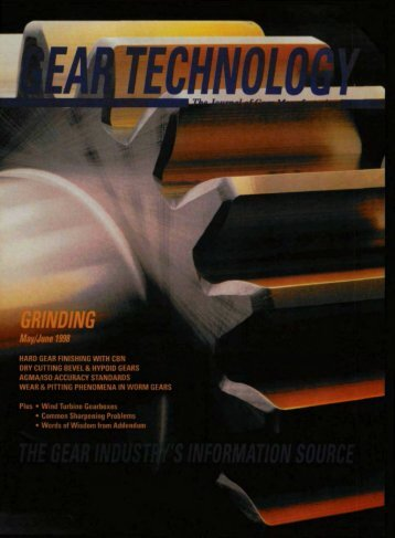 Download the May/June 1998 Issue in PDF format - Gear ...
