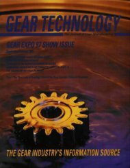 Download the September/October 1997 Issue in PDF format - Gear ...