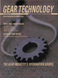 Download the July/August 2002 Issue in PDF format - Gear ...