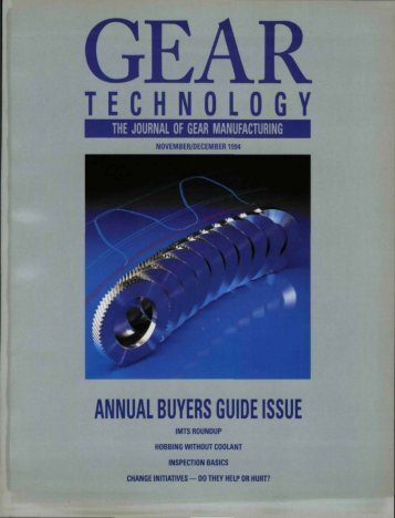 Download the November/December 1994 Issue in PDF format