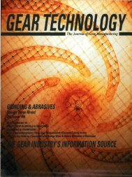 Download the July/August 1995 Issue in PDF format - Gear ...