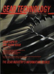 Download the July/August 1997 Issue in PDF format - Gear ...
