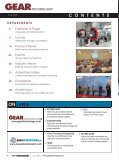 Download - Gear Technology magazine - Page 6