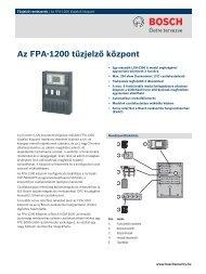 bosch fpa1200.pdf