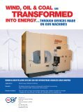 Download the November/December 2008 Issue in PDF format - Page 2