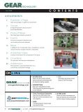 Download the July 2008 Issue in PDF format - Gear Technology ... - Page 6
