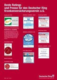 Beste Ratings und Presse DRK2617_200907.pdf - Schleswiger AG