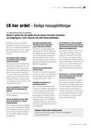 Sid 21-39 - Förbundet Svensk Bridge