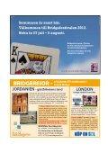Sid 1-18 - Förbundet Svensk Bridge - Page 2