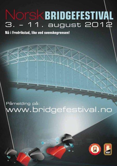 Sid 45-58 - Förbundet Svensk Bridge