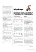 Sid 19-39 - Förbundet Svensk Bridge - Page 5