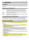 Regler för öppningsbud, systemdeklarationer mm gällande från ... - Page 4