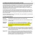 Regler för öppningsbud, systemdeklarationer mm gällande från ... - Page 5
