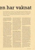 Kina och Sverige - Svenskt Näringsliv - Page 5