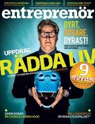 Innehåll #10 2010 - Svenskt Näringsliv