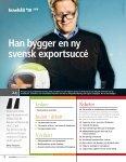 Innehåll #10 2010 - Svenskt Näringsliv - Page 4