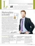 Innehåll #10 2010 - Svenskt Näringsliv - Page 7