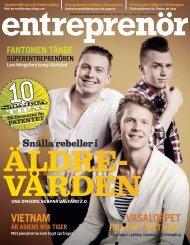 Innehåll #2 2011 - Svenskt Näringsliv