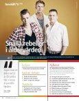 Innehåll #2 2011 - Svenskt Näringsliv - Page 4
