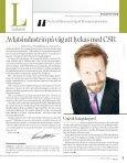 Innehåll #2 2011 - Svenskt Näringsliv - Page 7