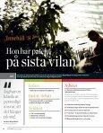 Entreprenör nr 7 2009 - Svenskt Näringsliv - Page 4