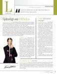 Entreprenör nr 7 2009 - Svenskt Näringsliv - Page 7