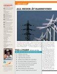 Entreprenör nr 5 2007 - Svenskt Näringsliv - Page 6
