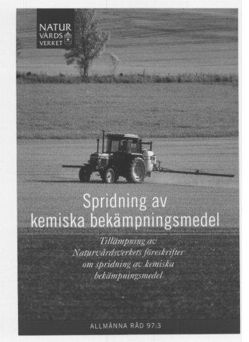 AR 97:3 - Svenskt Vatten