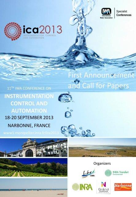 International Program Committee - INRA Montpellier