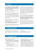 Flerårsplan för Svenskt Vatten 2010–2014 - Page 5