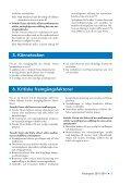 Flerårsplan för Svenskt Vatten 2010–2014 - Page 6