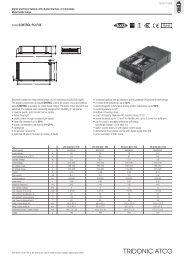 powerCONTROL PCI FOX