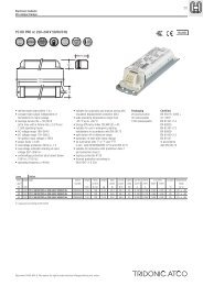 2D PC DD PRO sc 220–240 V 50/60/0 Hz