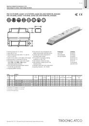 PCA 3/14 T5 EXCEL one4all / 4/14 T5 EXCEL one4all 220–240 V ...