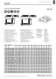 PC PRO 1/9–70 W 220–240 V 50/60/0 Hz