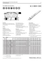 PC T5 COMBO lp 220–240 V 50/60 Hz T5