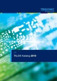 T Katalog 2010