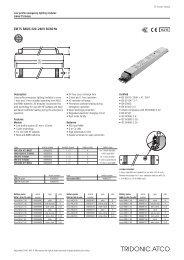 EM T5 BASIC 220–240 V 50/60 Hz