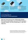 Elektronische Vorschalt- geräte für Hochdruck- Entladungslampen - Page 6