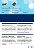 Elektronische Vorschalt- geräte für Hochdruck- Entladungslampen - Page 7
