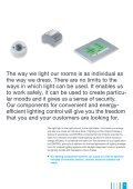 Lighting management systems - Page 3