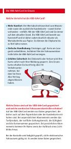 Die VBB-fahrCard - bei der Stadtverkehrsgesellschaft mbH Frankfurt ... - Page 4