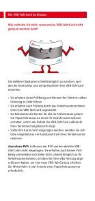 Die VBB-fahrCard - bei der Stadtverkehrsgesellschaft mbH Frankfurt ... - Page 5