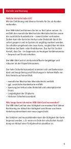 Häufig gestellte Fragen zur VBB-fahrCard - bei der ... - Page 6