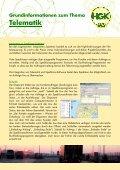 Grundinformation zum Thema Telematik - SVG Koblenz - Seite 6