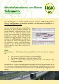 Grundinformation zum Thema Telematik - SVG Koblenz - Seite 7