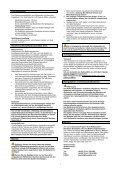 BASIC 8T/D - Svh24 - Page 7