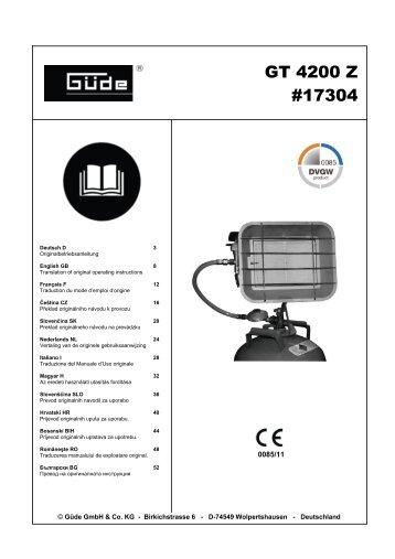 GT 4200 Z #17304 - Svh24